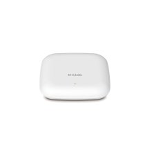 Wireless AC1300 Wave 2 Dual-Band PoE Access Point