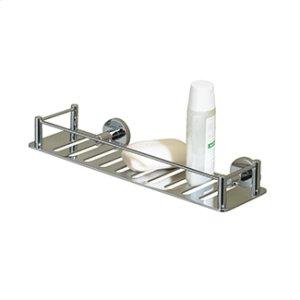 Essentials Rectangular Shower Shelf Product Image