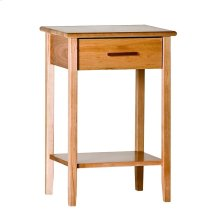 Luna Tall Table