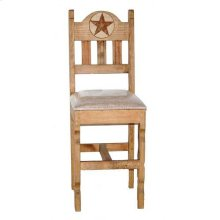 """26"""" Marble Star With Cushion"""