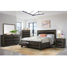 Clarke Bedroom