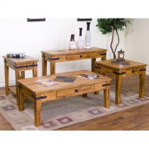 Sedona Coffee Table Product Image
