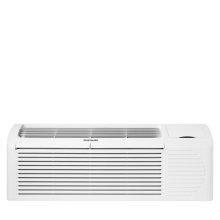 Frigidaire PTAC unit with Heat Pump and Electric Heat backup 9,000 BTU 208/230V with Corrosion Guard and Dry Mode