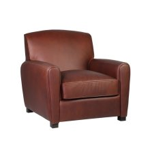Bates Chair - Chelsea Brown Sale!