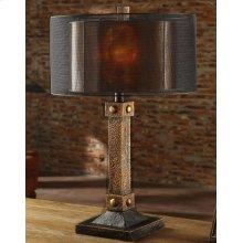 Montana Table Lamp