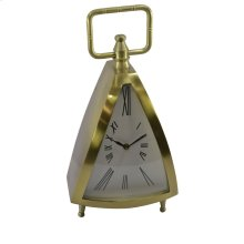 Triangle Clock