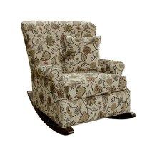 1300-98 Natalie Rocking Chair