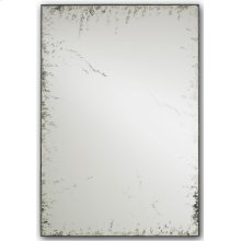 Rene Rectangular Mirror