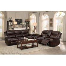 Double Reclining Sofa
