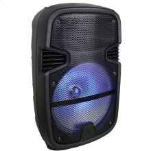 "12"" Portable Party Speaker"