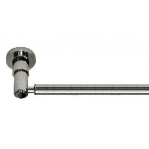 "24"" wall mounted towel bar. Product Image"