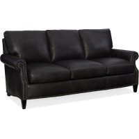 Bradington Young Rodney Stationary Sofa 8-Way Tie 549-95 Product Image