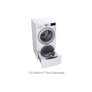 4.5 cu. ft. Ultra Large Smart wi-fi Enabled Front Load Washer Product Image