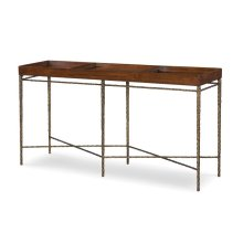 CLEVE CONSOLE