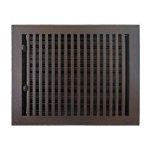 Vents & Registers  HVF-1012