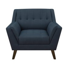 Emerald Home Binetti Chair-navy U3216-02-04