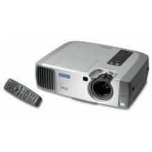 Epson PowerLite 810p Multimedia Projector