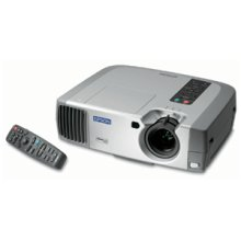 Epson PowerLite 810p Multimedia Projector