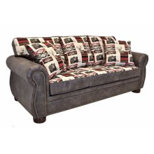 Hawk 781, 782-60 Sofa or Queen Sleeper