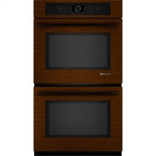 "Double Wall Oven with MultiMode® Convection, 30"", Oiled Bronze"