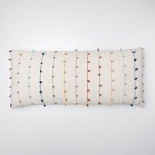 Kiara Multicolored Loop Pillow