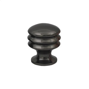 Solid brass knob. Product Image