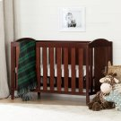 Crib and Toddler Bed - Convertible Nursery Furniture for your Baby - Royal Cherry Product Image