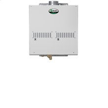 Tankless Water Heater Non-Condensing Indoor/Outdoor 380,000 BTU Natural Gas