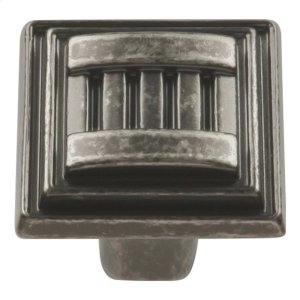 1-1/16 In. Sydney Cabinet Knob Product Image