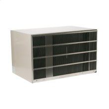 Built in air conditioner Wall Case