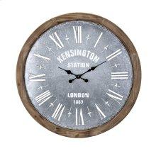 Grant Oversized Wall Clock