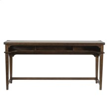Console Bar Table