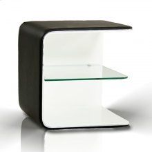Modrest Spirit - Contemporary Nightstand