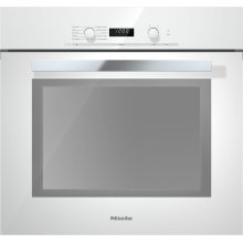 H 6280 BP 30 Inch Convection Oven with Self Clean for easy cleaning.