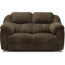EZ Motion EZ6D00R Double Reclining Loveseat EZ6D03R