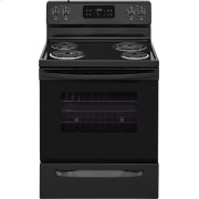 Crosley Electric Range - Black Product Image