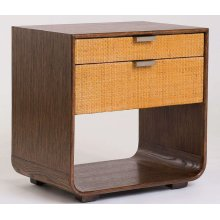 Chronograph Pacifica Nightstand