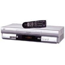 Super VHS/ET Hi-Fi VCR