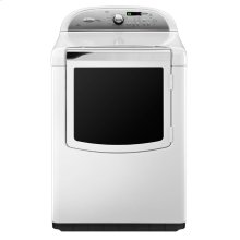 Cabrio® Platinum High Efficiency Electric Dryer with Steam cycle
