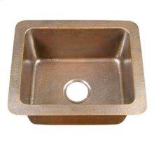 Reece Small Kitchen Single Bowl Drop-In