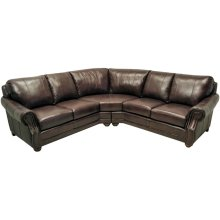 Sectional in Remington Mineral