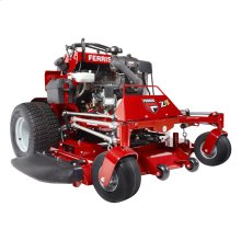 Soft Ride Stand-On (SRS ) Z3X Mowers