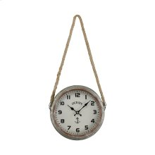 Somers Point Wall Clock
