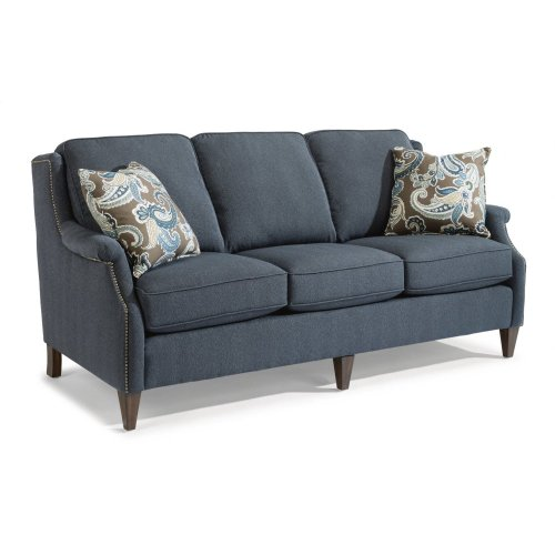 Zevon Fabric Sofa