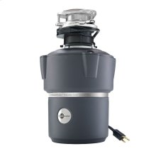 Evolution Cover Control Plus Garbage Disposal Batch Feed with Cord, 3/4 HP