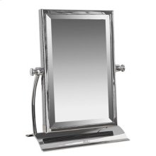Classic Freestanding Single Sided Table Mirror