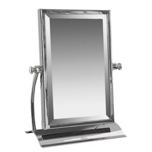 Classic Freestanding Single Sided Table Mirror Product Image