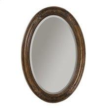 Winslow Oval Mirror