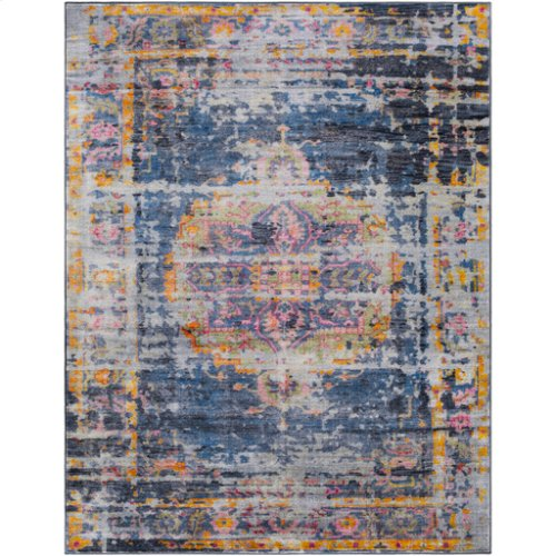 "Silk Road SKR-2308 2'7"" x 7'3"""