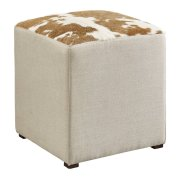 Blue Ridge Ottoman Product Image